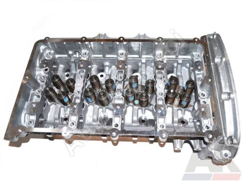 Cylinder head Fiat Ducato 2,2  with valves 4HV