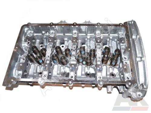 Hlava valcov Fiat Ducato 2,2  BEZ ventilov 4HV