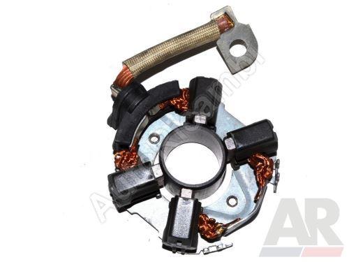 Uhlíky štartéra Fiat Ducato 02> 2.3/2.8JTD