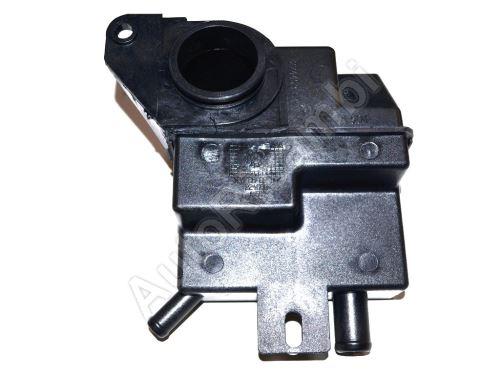 Engine ventilation, Iveco Daily 2.8