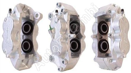 Brake caliper Iveco Daily 90> front, left 40-10