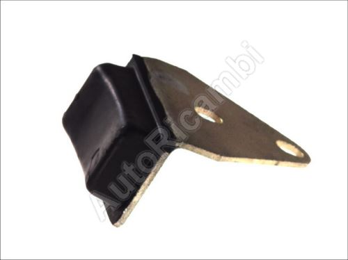 Rear axle bump stop Iveco Daily 2000 35S rectangle low