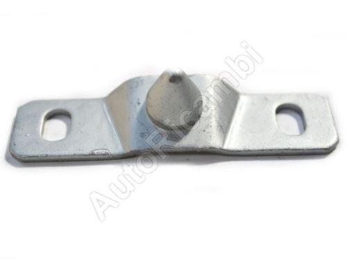 Kolík posuvných dverí Fiat Ducato vrchný 230/244/250  - do 08/2012