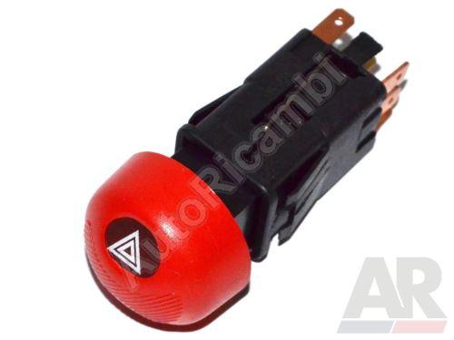 Emergency light switch Fiat Ducato 230