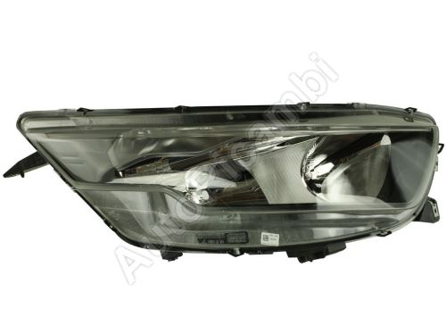 Headlight Iveco Daily 2014 front right electric