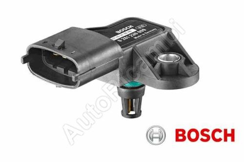Air pressure and temperature sensor Iveco EuroCargo Tector, Stralis