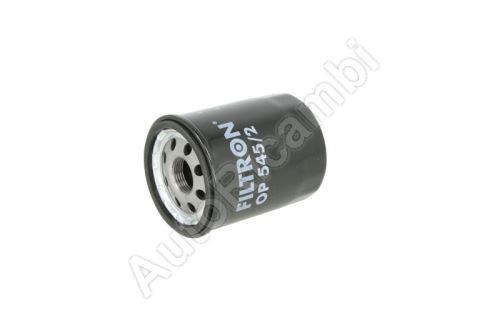 Olejový filter Fiat Doblo 09> 1.4