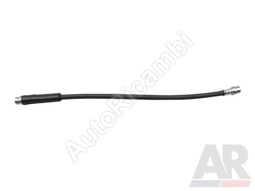Brake hose Fiat Doblo 2000-09 rear, L=465mm, L/R