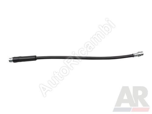 Brzdová hadica Fiat Doblo 2000-09 zadná, L=465mm, L/R