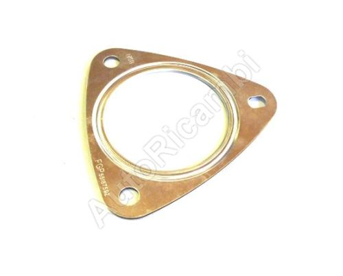 Exhaust gasket Fiat Ducato 250 2,2 +2,3 for catalytic converter