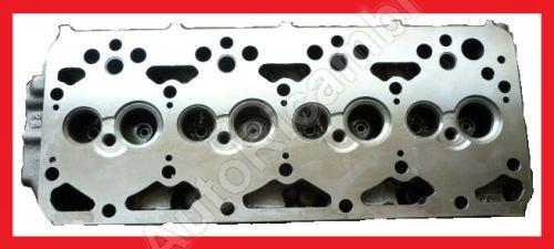 Cylinder head Iveco EuroCargo 75E14 valves incl.