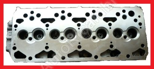 Hlava valcov Iveco EuroCargo 75E14 s ventilmi
