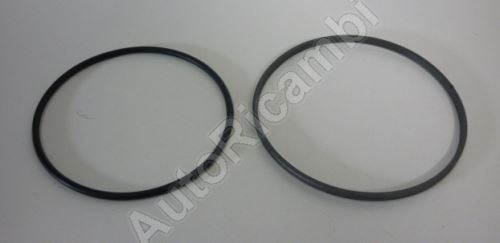 Reduction rubber band Iveco EuroCargo