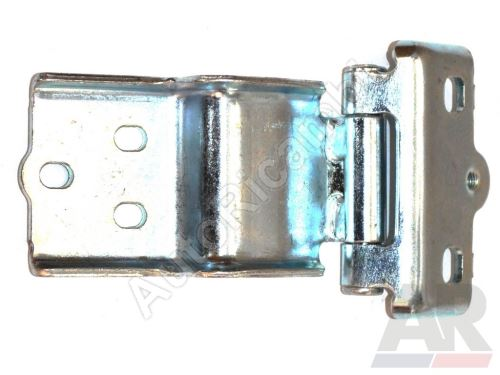 Rear door hinge Fiat Ducato 250 lower right 180°
