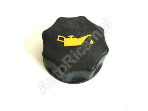 Oil filler cap Iveco Daily 2000> 06> 14>, EuroCargo, Fiat Ducato 250/2014>