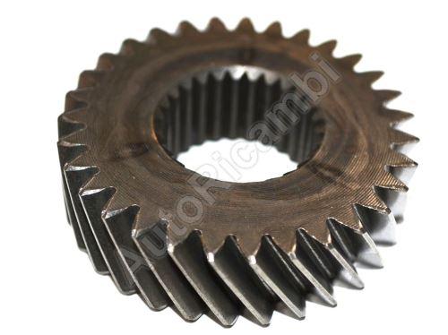 Gear wheel Fiat Ducato 230/244 5th Gear, secondary shaft 53x31