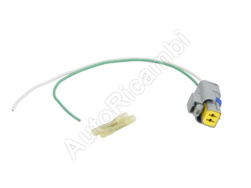 Reversing light switch connector Fiat Ducato 230/244/250/2014> 2.3 JTD