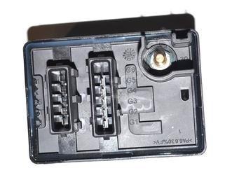 Glow plug relay Fiat Ducato 244 2,3 E3, Doblo 2000>, Fiorino 2007>