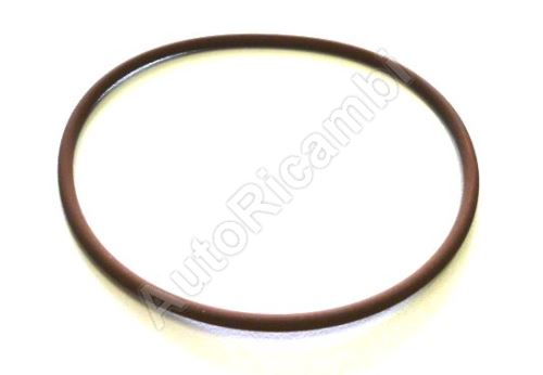 Rear wheels bearing flange seal Iveco Daily 2006> 35S