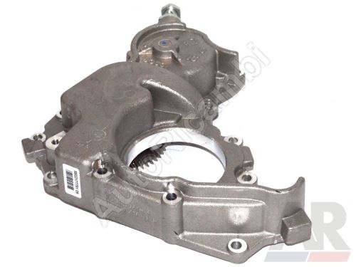 Vacuum pump Iveco Daily, Fiat Ducato 2,3 + oil pump