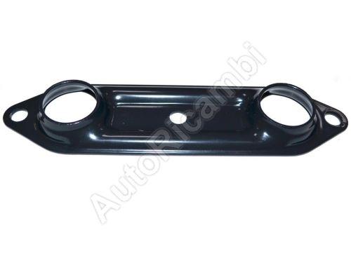 Držiak stabilizátora Iveco Daily 35S - kovový skladaný l=220mm
