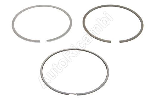 Piston rings Iveco Daily, Fiat Ducato 2,3 euro5