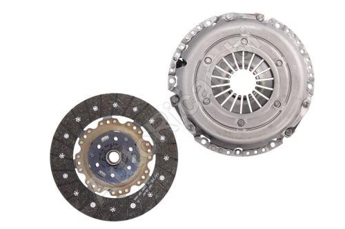 Spojka Fiat Doblo 2010> 1,6/2,0L - bez ložiska