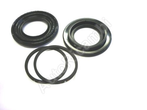 Brake caliper rubber bands Iveco Daily 2006 65C on piston