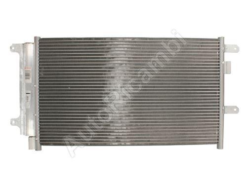 Kondenzátor klimatizácie Iveco Daily 2006-2011 3,0