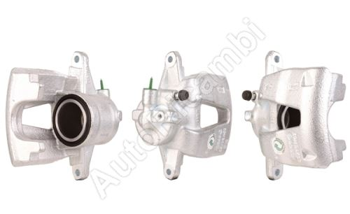 Brake caliper Fiat Doblo 2005- front, right (discs 284mm)