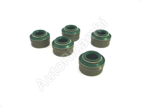 Valve stem seal Iveco Daily, Fiat Ducato 2,8