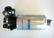 Držiak filtra Iveco EuroCargo - bez ohrevu