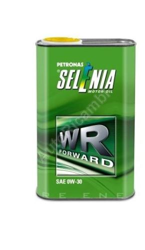 Motorový olej Selénia WR Forward 0W30 1L