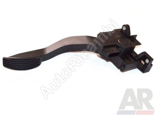 ACCELERATOR PEDAL Iveco Daily