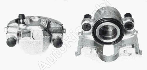 Brzdový strmeň Fiat Doblo 2000-05 predný ľavý