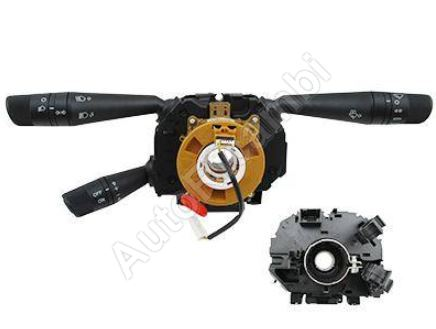 Steering wheel switch Iveco Daily 2014> with ABG and cruise control