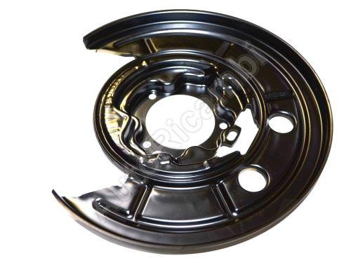 Brake disc cover Fiat Ducato 250/2014> rear right