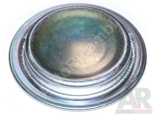 Cylinder head plug Fiat 50mm (Frost fuse)