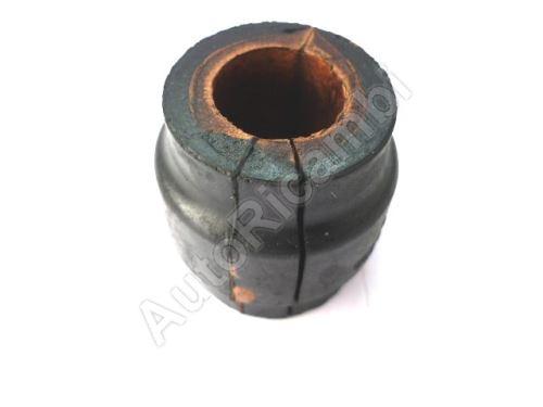 Silentblok zadného stabilizátora Iveco Daily 35C stredný 18mm