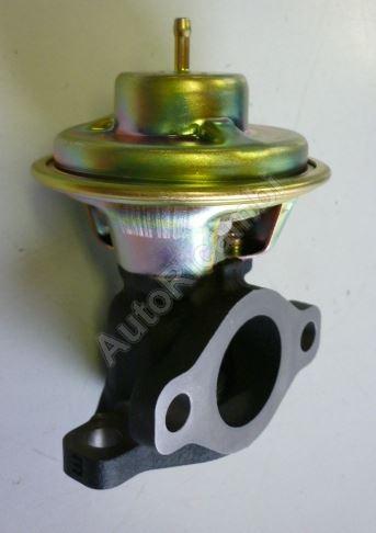 EGR valve Fiat Ducato Iveco Daily 2,8 JTD