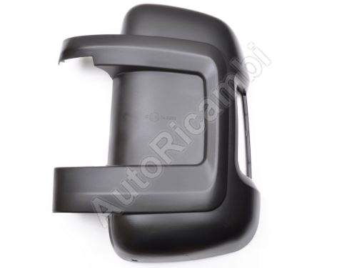 Front mirror cover Fiat Ducato 250 left