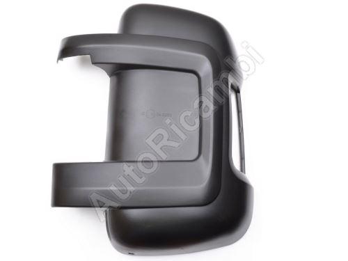 Kryt zrkadla Fiat Ducato 250 ľavý, krátke rameno