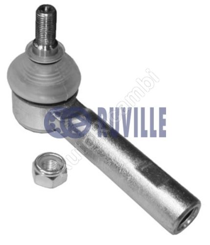 Tie rod end Fiat Ducato 230/244 L=R, outer screw thread M16x1,5, cone 14,2mm