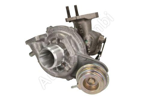 Turbocharger Fiat Doblo 1,6 MTJ