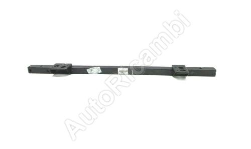Bumper crossmember Fiat Doblo 2010> front