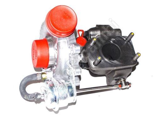 Turbodúchadlo Iveco Daily 2,3 Euro3 (S12,C12)