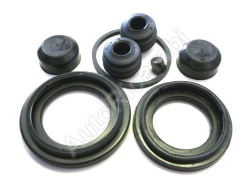 Brake caliper rubber bands Fiat Ducato 250 Q17H 52/46mm