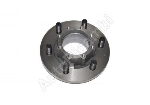 Wheel hub Iveco Daily 65C, rear