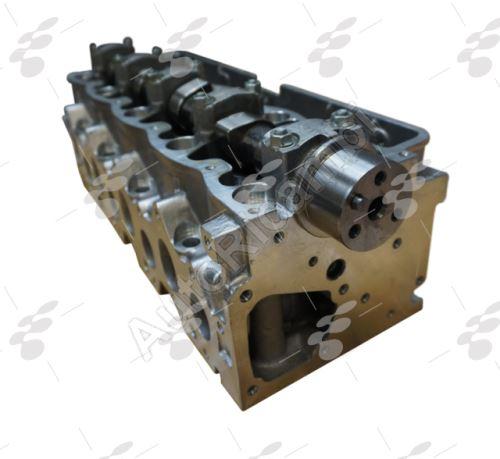 Hlava válcov Fiat Ducato 230/Iveco Daily 2,5D 55 KW 75PS- s príslušenstvom
