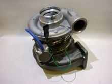 Turbodúchadlo Iveco Stralis, Trakker F3B Cursor 13